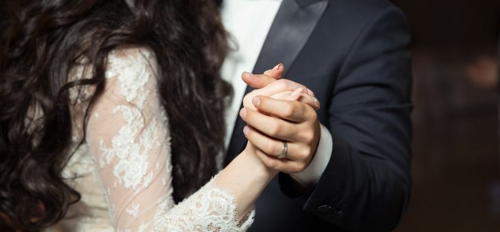 Vybrali sme pre vás 10 najkrajších svadobných piesní, toto sú ony!