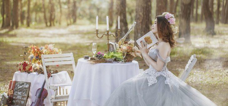 Ako si naplánovať svadbu?